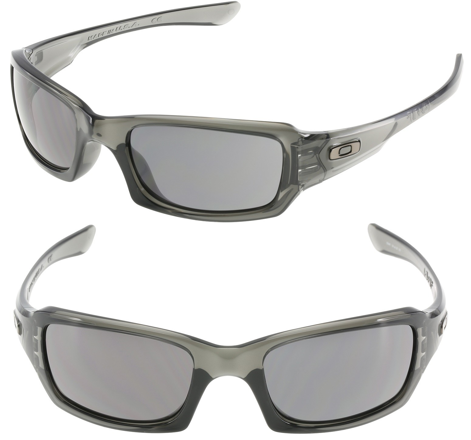 five square oakley